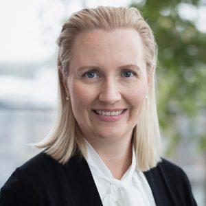 Camilla Norander porträtt