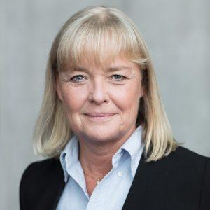 Ylva Henning porträtt