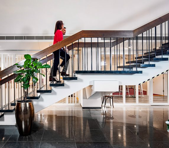 Cambio-Stairs